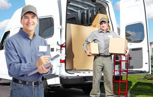 packing services Rosebery