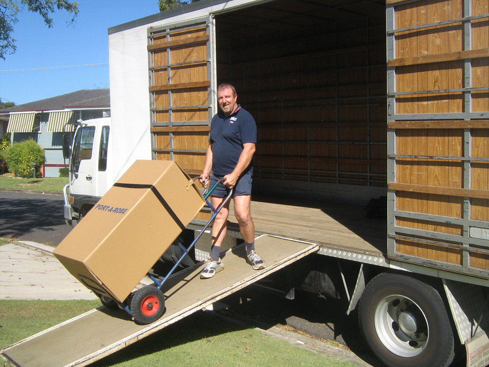 Award Winning Removal Services in Maroubra