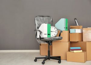 Office Removalists Maroubra