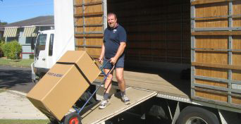 Award Winning Removal Services Maroubra